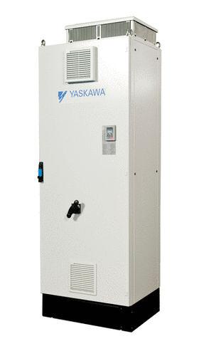 Yaskawa A1000 High Power