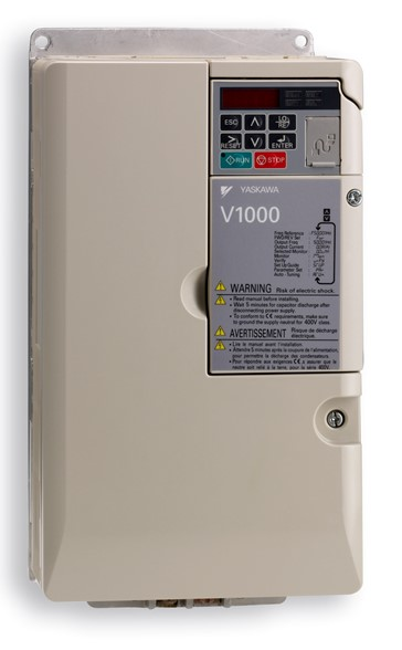 CIMR-VBBA0003 - اینورتر یاسکاوا 550 وات