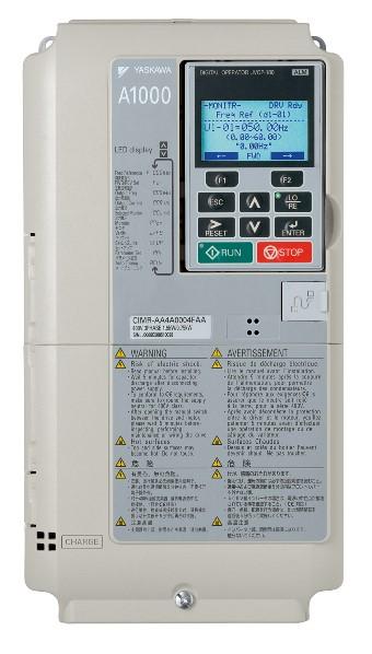 CIMR-AC2A0415 - اینورتر Yaskawa