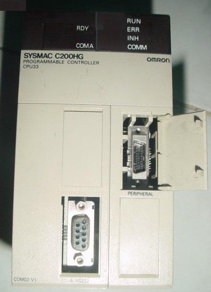 C200H Omron