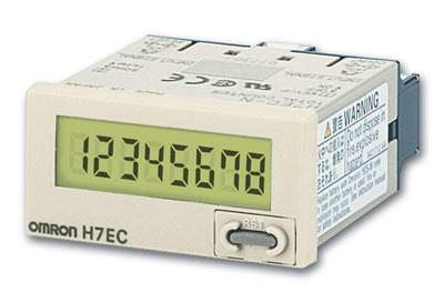 H7EC Omron Counter
