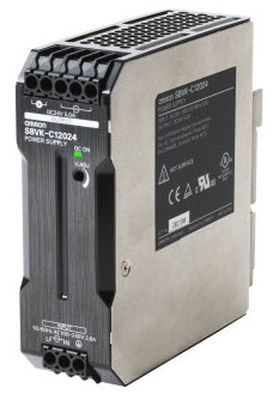 Omron Power Supply - منبع تغذیه امرن