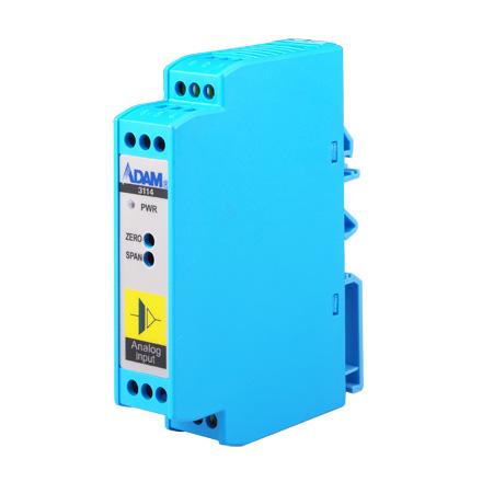 کارت ADAM 3114 - ماژول ایزوله کردن جریان ورودی AC