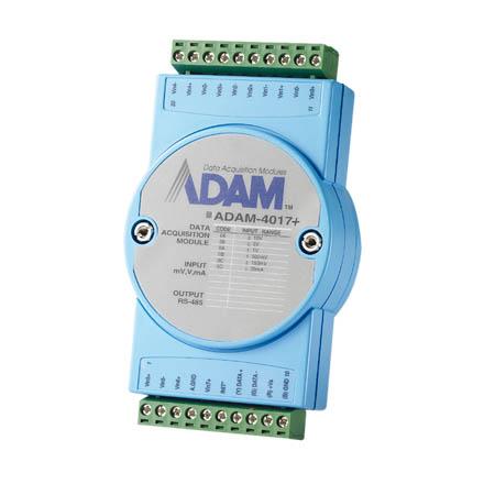 ADAM-4017+