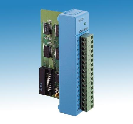 کارت ADAM-5056 - ماژول 16 کانال خروجی دیجیتال
