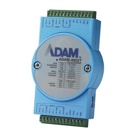 کارت ADAM-4022T