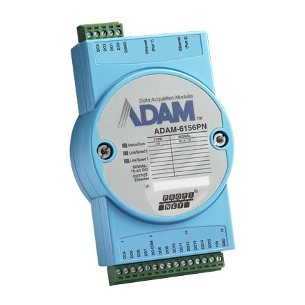 کارت ADAM-6156PN