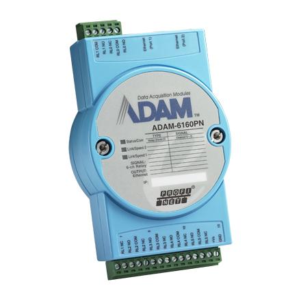 ماژول ADAM-6160PN