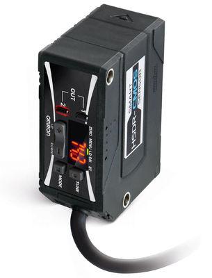 ZX1 Omron Laser Sensor