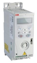 اینورتر ABB سری ACS150سه فاز 220 ولت 0.55 کیلو وات