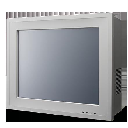 PPC-6150 - پنل PC با صفحه نمایش 15 اینجی