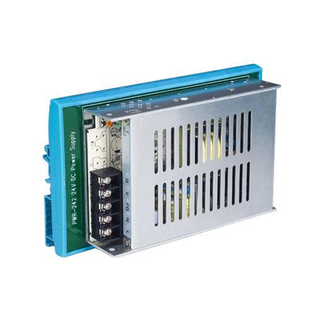 منبع تغذیه قابل نصب بر روی DIN-rail
