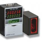 Omron Measurement Sensors