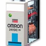 Omron Relay