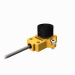 Inductive Angle Sensor