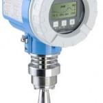 Endress Hauser Flow Meter