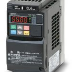 3G3MX2-B015  –  اینورتر Omron مدل MX2 تک فاز 220 ولت 1.5 کیلو وات