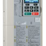 CIMR-AC2A0415 – اینورتر Yaskawa سری A1000 سه فاز 220 ولت 110 کیلو وات