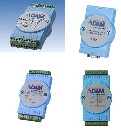 ADAM-4000-Series