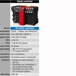 سیستم های کنترل ایمنی NX