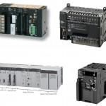 فایل قسمت های اول تا سوم آموزش PLC شرکت Omron