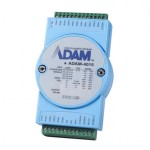 کارت ADAM-4015 – کارت ورودی 6 کاناله PT100 – RTD
